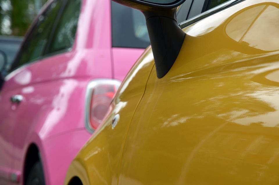 Достоинства керамического покрытия для вашего авто