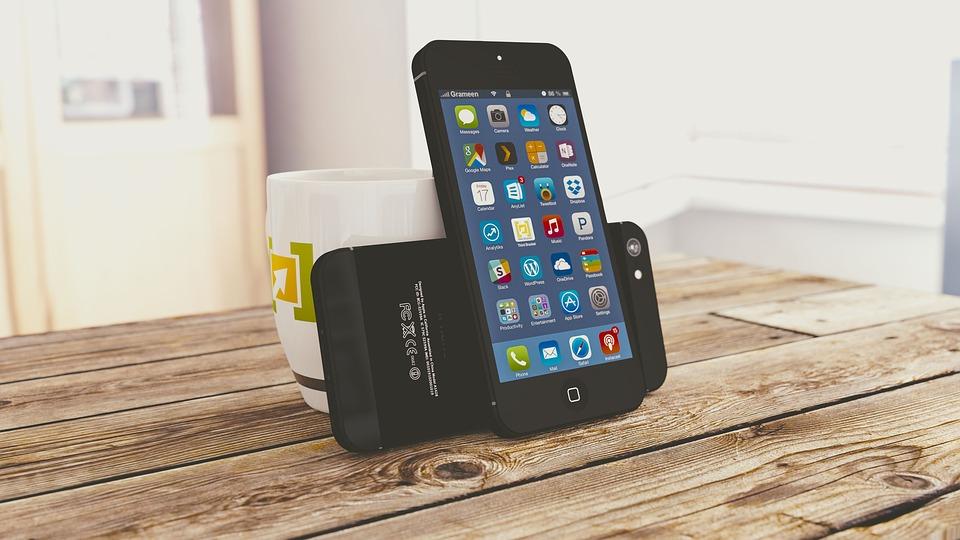 Наиболее актуальные проблемы смартфона iPhone 5
