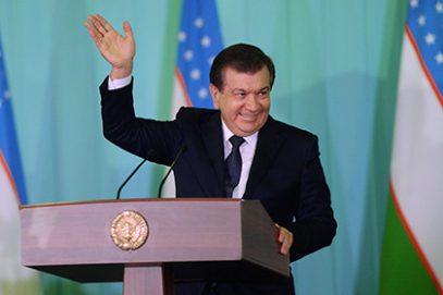Кадыров объяснил, почему назначение Мирзиёева — это милость Аллаха для узбеков