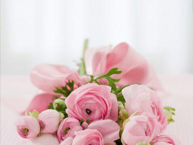Заказ и выбор цветочных букетов с доставкой получателю