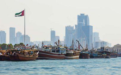 Арестованное в ОАЭ российское судно оказалось в катастрофической ситуации