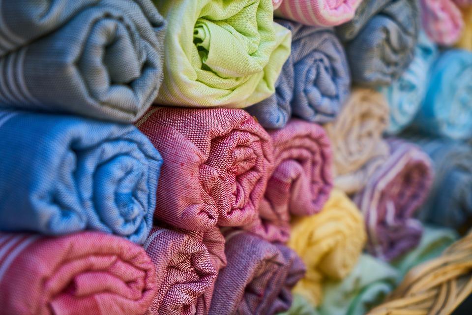Популярные виды тканей для пошива одежды и предметов интерьера