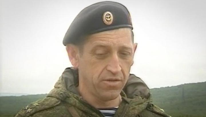Валерий Федянин