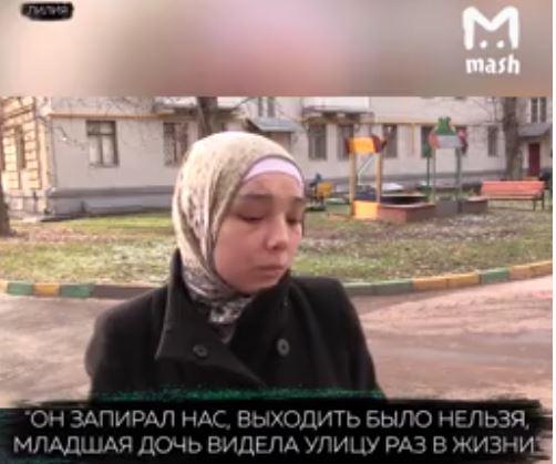 Как «протухают» сенсации. Мусульманку в Пушкино никто не удерживал
