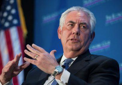 Стала известна цель визита госсекретаря США в Мьянму