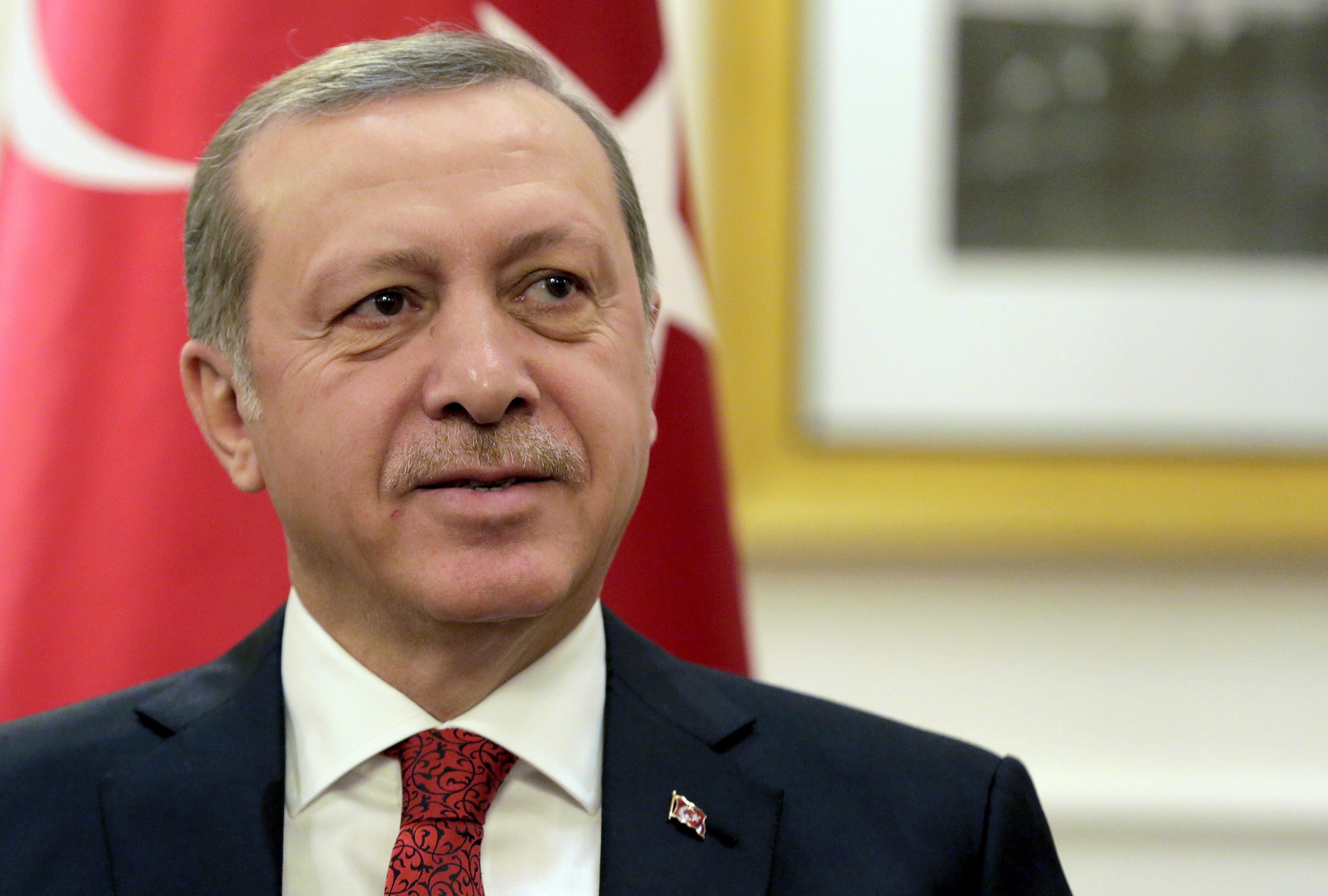 Трамп обнадежил Эрдогана относительно его злейшего врага