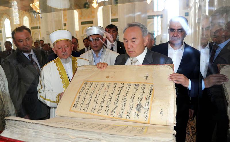 В Казахстане будут трактовать Коран по-своему