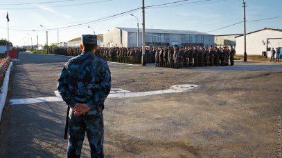 В Грозном отреагировали на информацию об избиении чеченца в колонии Саратова