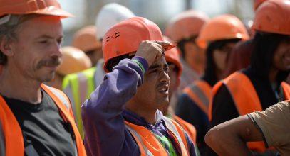 В ожидании арабского рая. У трудовых мигрантов появится соблазнительная альтернатива работе в России