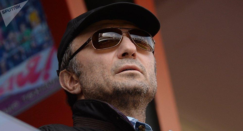 Сулейман Керимов. Фото: Спутник