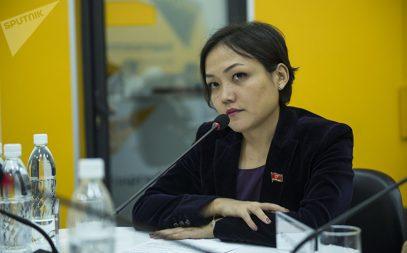 Депутаты парламента Киргизии препятствуют запрету многоженства