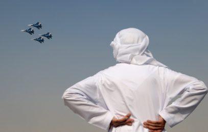 """Россия совместно с арабской страной """"задвинет"""" Boeing"""