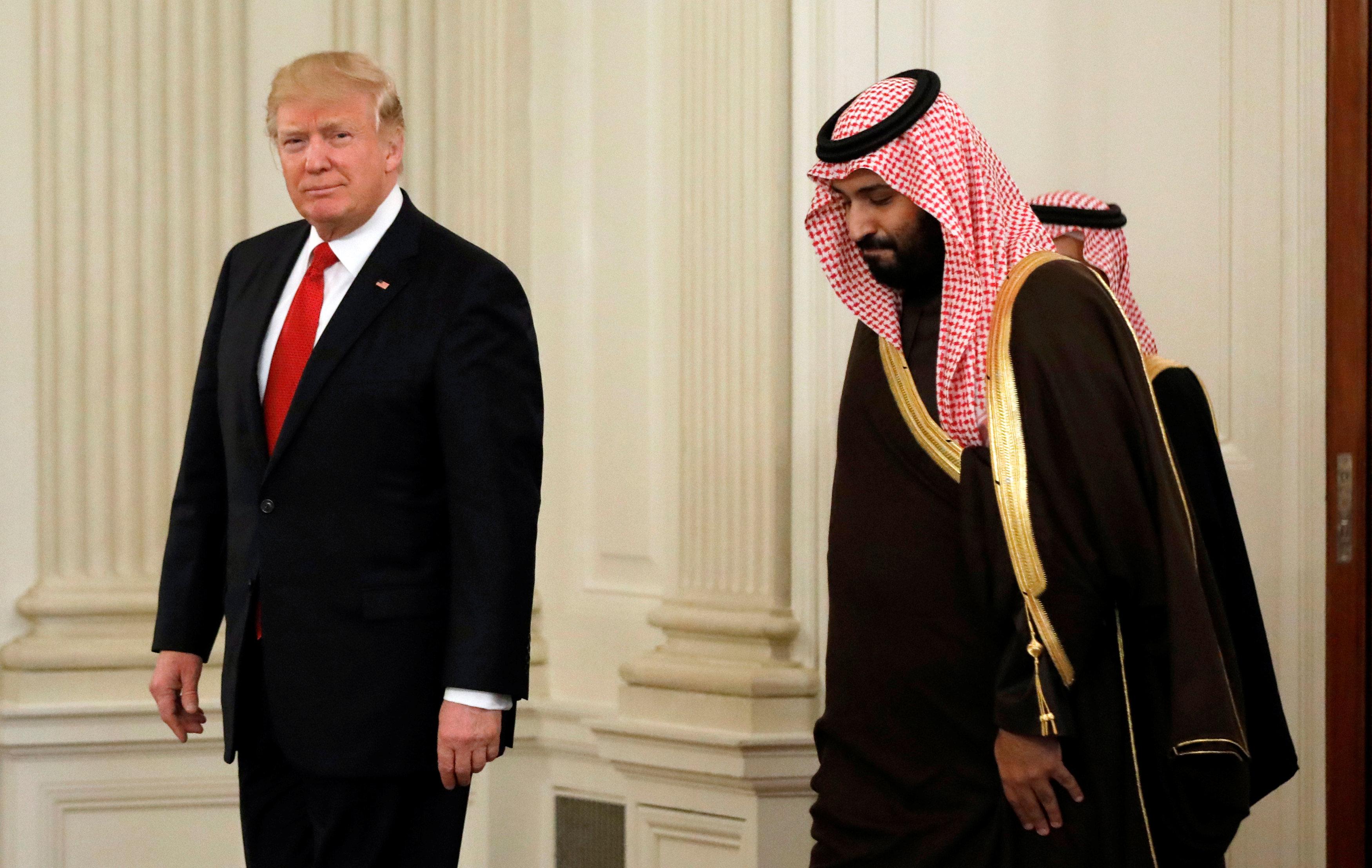К чему приведет борьба за престол в Саудовской Аравии