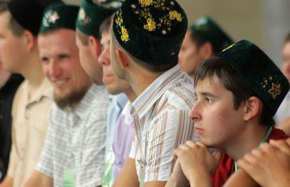 Муфтий анонсировал многочисленность мусульман на концерте в Лужниках с участием звезд шоу-бизнеса