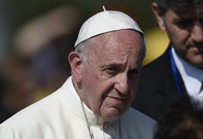 Папа Римский оставил мусульман-рохинья за скобками