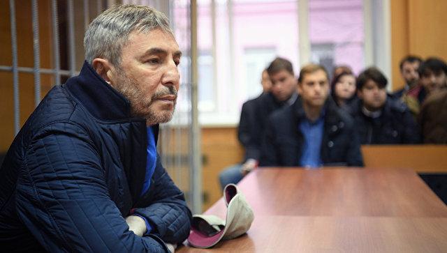 Умар Джабраилов (Фото: РИА Новости)