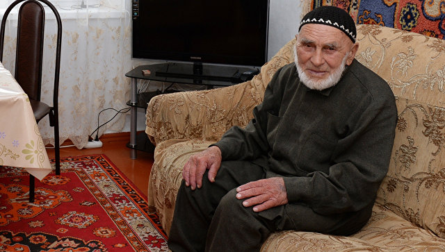 Аппас Илиев (Фото: РИА Новости)
