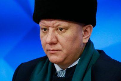 Понимание есть, а мечети нет. Муфтий Москвы рассказал о «серьезной работе» с властями
