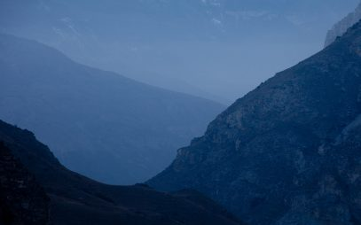 Федеральные власти объявили об открытии в Дагестане крупных залежей природных ресурсов