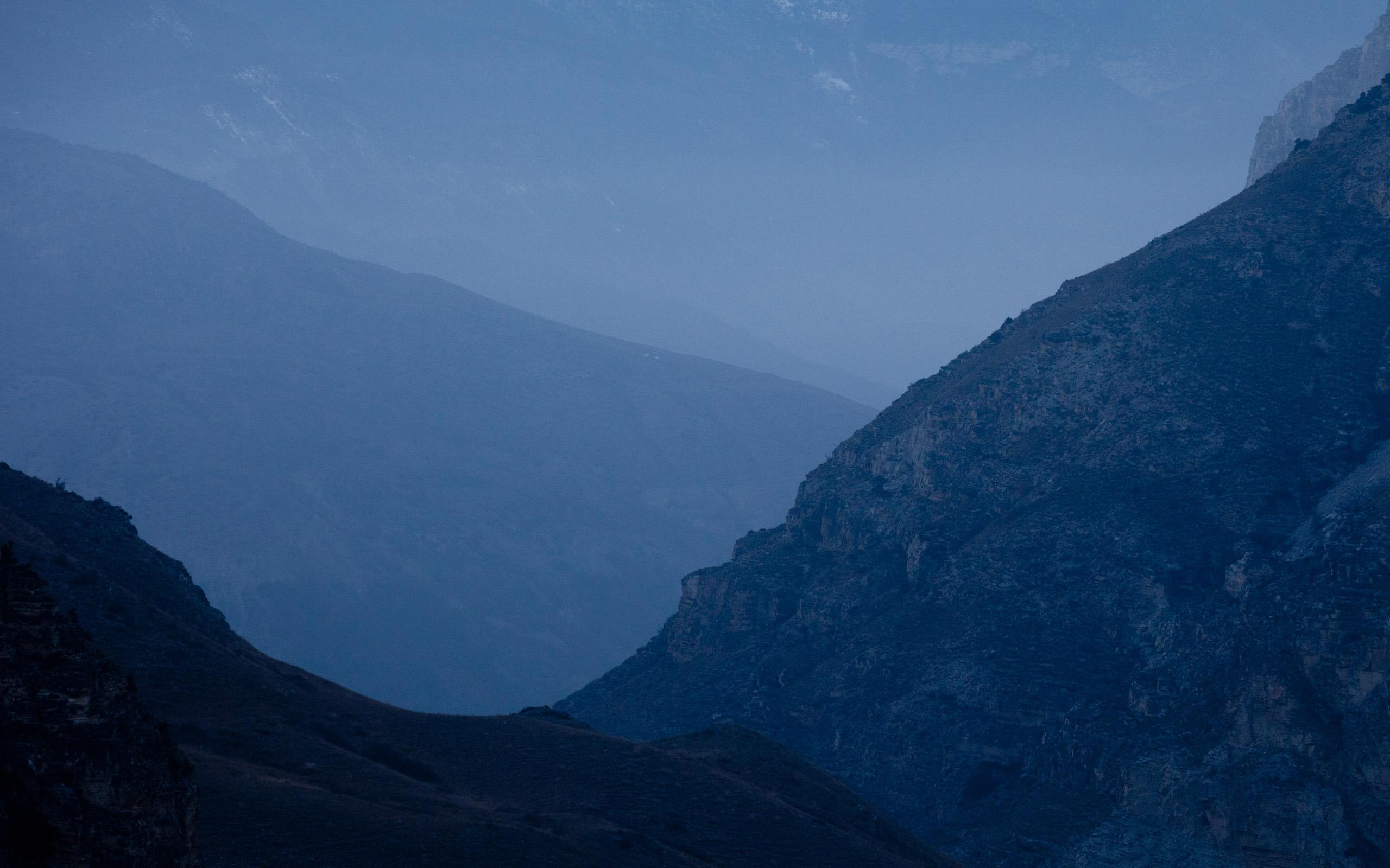 В горах Дагестана может начаться золотая лихорадка