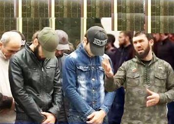 Вслед за геями в ход пошли алкоголики. В Чечне ищут пострадавших от «сухого закона»