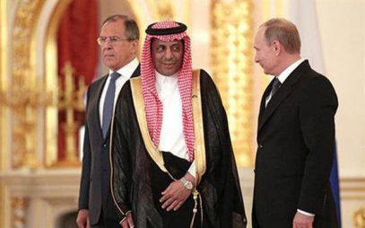 Саудовский посол в Москве взлетел по карьерной лестнице