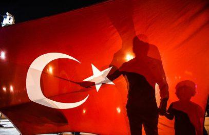 Турция расставила все точки над «i» в вопросе сближения с Россией и Китаем