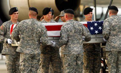 Патовая ситуация. Командующий войсками США в Афганистане поумерил пыл Трампа