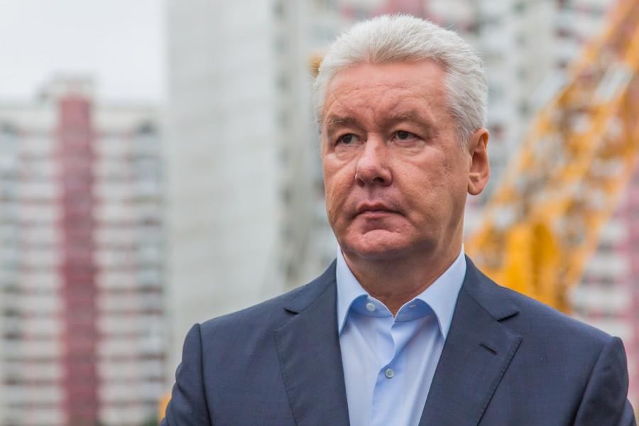 """Собянин рассказал о 15 миллионах """"лишних"""" граждан России"""