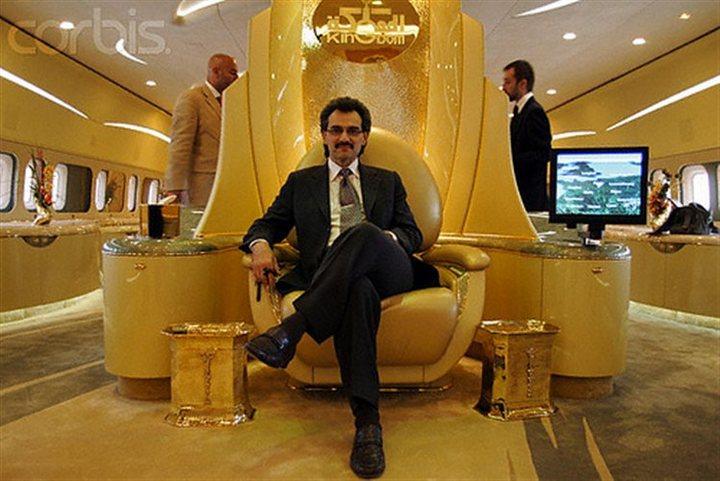 Один из богатейших людей мира задержан в Саудовской Аравии за коррупцию