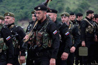 «На стадии замысла». В Чечне рассказали о поразительном уровне в борьбе с терроризмом