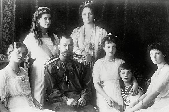 Глава ФЕОР прокомментировал слухи о ритуальном убийстве царской семьи евреями
