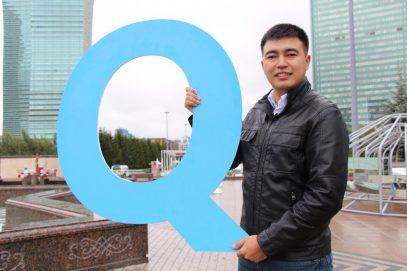 Будем приспосабливаться. Москва не возражает против перехода Казахстана на латиницу