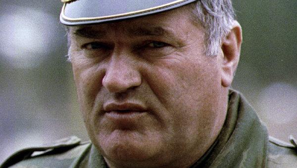 Международный трибунал объявит вердикт экс-командиру боснийских сербов Младичу