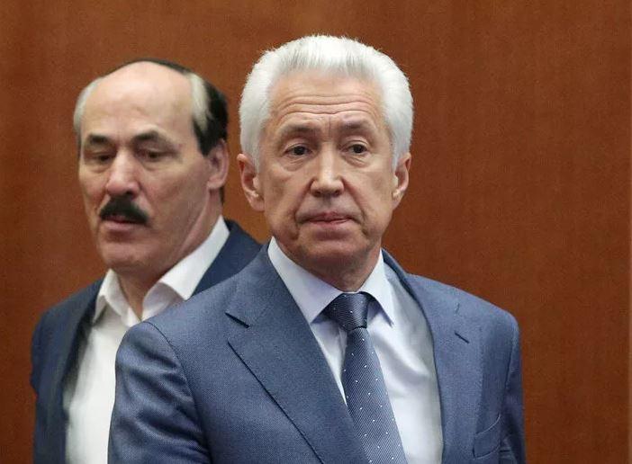 Васильев сменил Абдулатипова, при котором начался конфликт в мечети