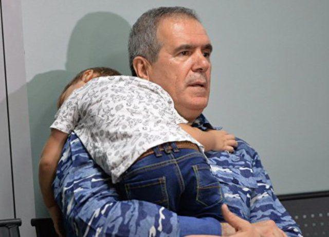 Сабсаби занимается возвращением на родину российских граждан