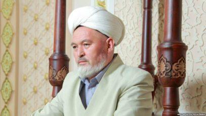 """Узбекский муфтий пожалел тюремные харчи для членов """"Хизб-ут-Тахрир"""""""