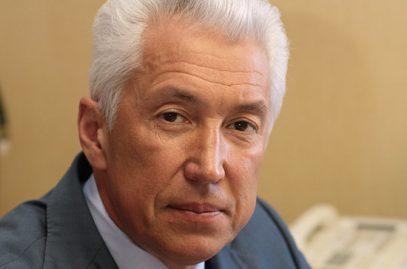 Васильев назвал условие крутого изменения Дагестана