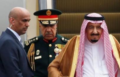 Израильские источники: саудиты защитили Иерусалим от планов Нетаньяху