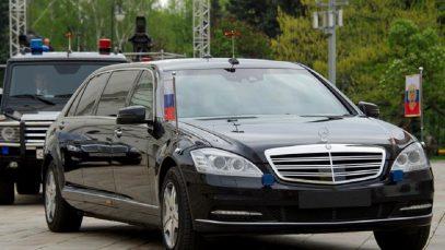 Озвучены шокирующие данные о «минировании» пути кортежа Путина