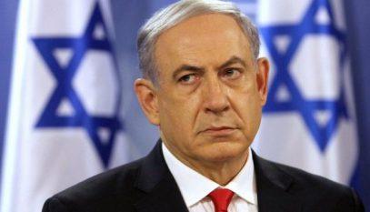 В полиции рассказали о многочасовом допросе Нетаньяху