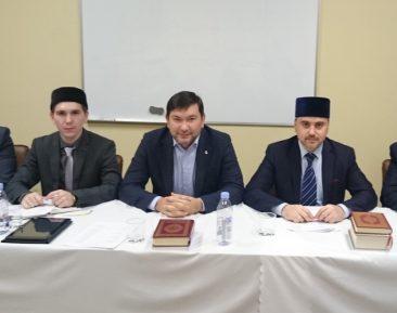 Отстраненный имам решил ликвидировать Совет муфтиев России