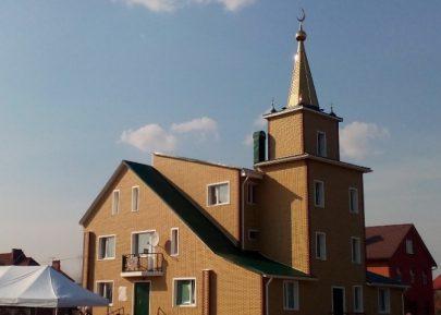 Мусульманский центр в Подмосковье стал популярен у славянских семей