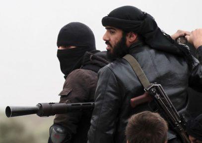Эрдоган назвал цель Запада при экспорте бандитов в исламский мир