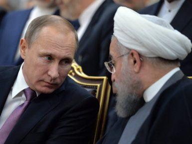Кто победил ИГИЛ? Роухани и Путин сделали разные заявления по Сирии