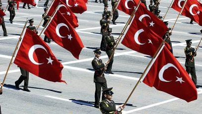 Турция нашла виновного в появлении «вражеского портрета» Эрдогана