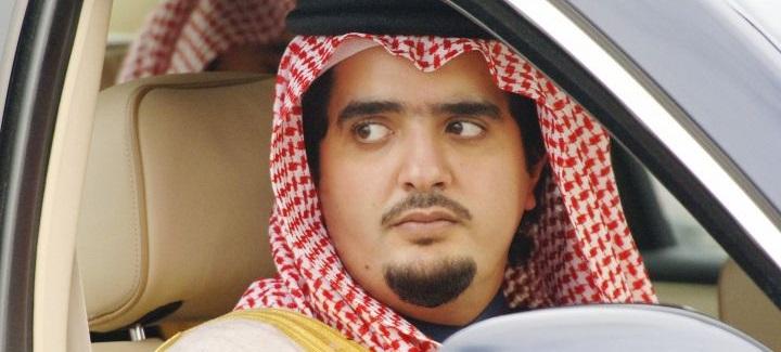 Принц Абдель Азиз оказал вооруженное сопротивление сотрудникам правоохранительных органов