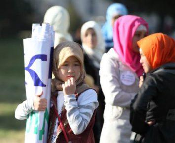 Хиджаб и помехи на пути роста самосознания казахстанцев