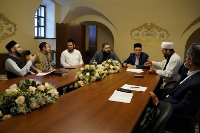 Муфтият Татарстана утвердил положение о браке