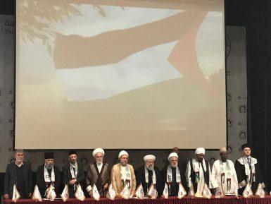 В Бейруте суннитов и шиитов собрала общая проблема (ВИДЕО)